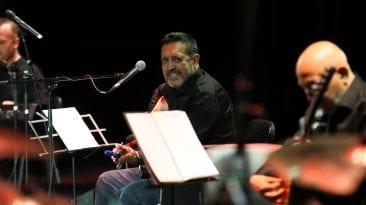 Ferhat Livaneli & Orkestra