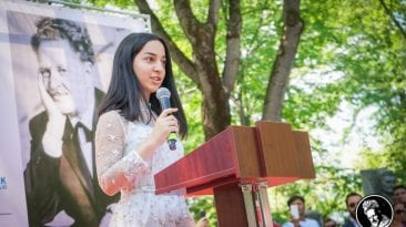 Liza Barikzay