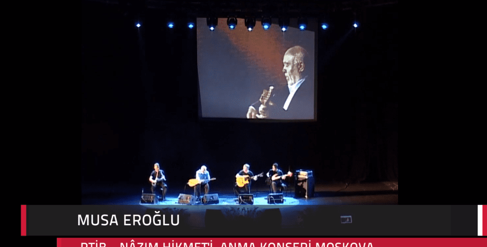 2011 Nazim Hikmet Konser 01 Musa Eroglu Konser 004