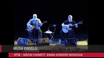 2011 Nazim Hikmet Konser 01 Musa Eroglu Konser 012