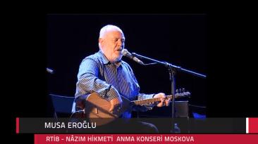 2011 Nazim Hikmet Konser 01 Musa Eroglu Konser 015