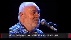 2011 Nazim Hikmet Konser 01 Musa Eroglu Konser 016