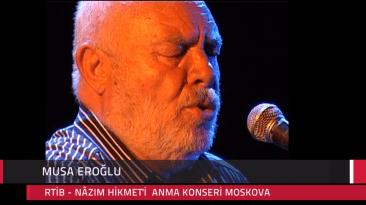 2011 Nazim Hikmet Konser 01 Musa Eroglu Konser 017