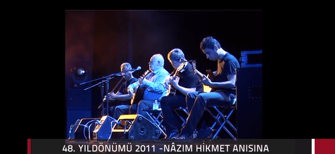 2011 Nazim Hikmet Konser 01 Musa Eroglu Konser 018