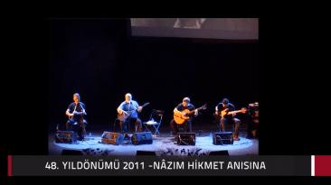 2011 Nazim Hikmet Konser 01 Musa Eroglu Konser 019