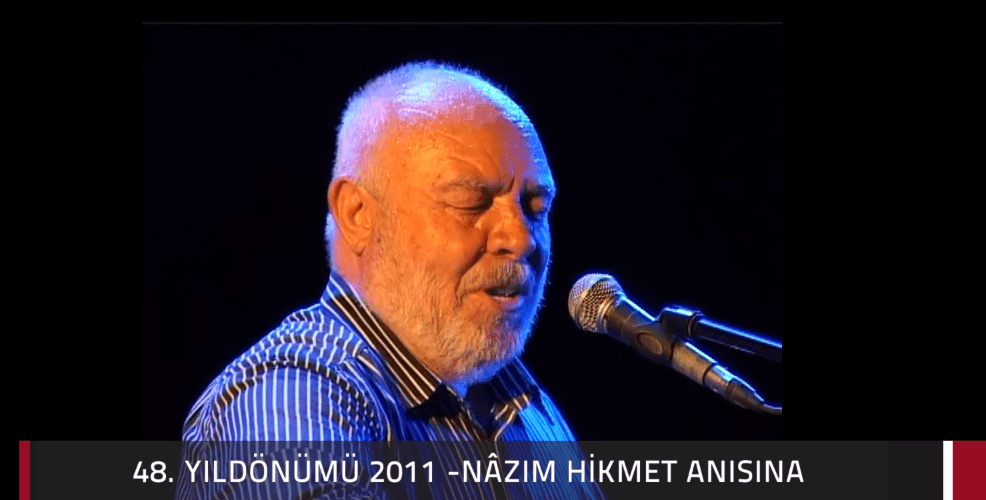 2011 Nazim Hikmet Konser 01 Musa Eroglu Konser 024