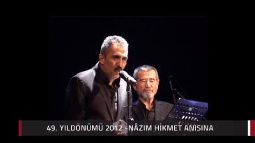 2012 Nazim Hikmet Konser 01 Yavuz Bingol 002