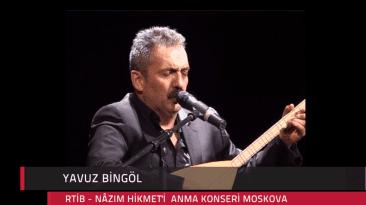 2012 Nazim Hikmet Konser 01 Yavuz Bingol 009 A