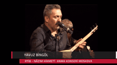 2012 Nazim Hikmet Konser 01 Yavuz Bingol 017 potpori 2