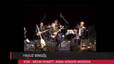 2012 Nazim Hikmet Konser 01 Yavuz Bingol 019 Veda