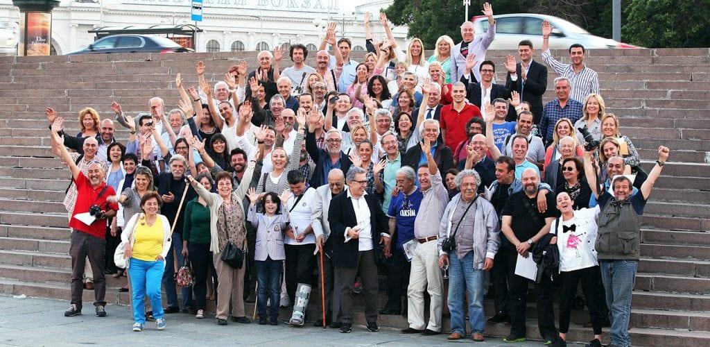 nazimhikmet.com 2013 Moskova