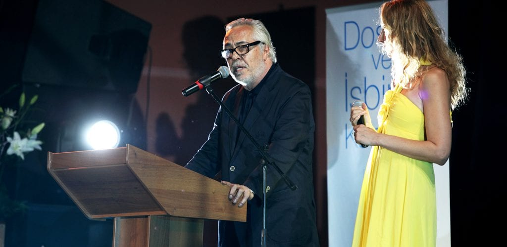 Rutkay Aziz'in Konser Akşamı Konuşması