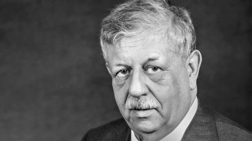Prof. Dr. Mihail Borisov
